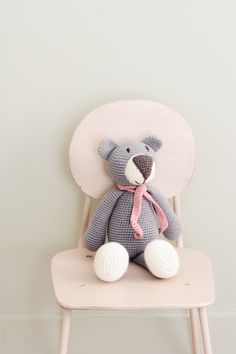 Handmade toys made with high quality local GOTS certified organic cotton