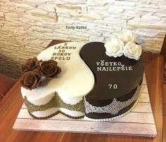 Birthday Cake, Cakes, Cooking, Desserts, Cucina, Tailgate Desserts, Birthday Cakes, Deserts, Kochen