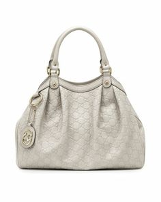Sukey Medium Tote by Gucci at Neiman Marcus.