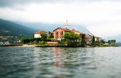 Visiter le Lac Majeur, une petite merveille au Nord de l'Italie !