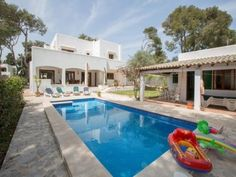 Cala d'Or / our holiday house May 2016