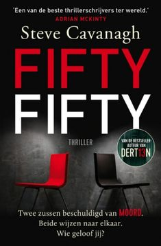 149-2020 Steve Cavanagh - FiftyFifty North Face Logo, The North Face, Thrillers, Ebooks, Van, New York, Blog, Products, Authors