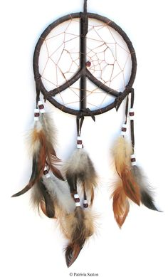 dreamcatcher_peace. Oooh I need to know if I can make this! If I can't, must find someone who can.
