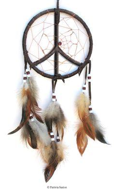 "Beautiful dremcatchers   52 Weeks of Peace""   saxton studio blog"