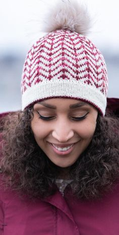 35 Most Popular Free Crochet Hat Models Autumn And Winter New 2019 - Page 30 of 35 - stunnerwoman. Crochet Beanie, Crochet Hats, Beanie Pattern, Crochet For Beginners, Different Styles, Free Crochet, Winter Hats, Autumn, Popular
