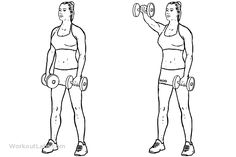 If you are searching for How To Correctly Do Dumbbell Upright Row then we must say you are in the right place Gym Workout Videos, Workout Days, Workout Guide, Chest And Shoulder Workout, Shoulder Training, Shoulder Exercises, Reverse Curls, Beauty, Workout Exercises