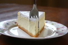 collecting memories: Coconut Cheesecake