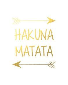 Items similar to Hakuna Matata Disney Lion King Poster, Black Gold Wall Art Nursery Print Decor Kids Room Printable Home Decor Kids Poster on Etsy Hakuna Matata, Lion King Gold Typography Nursery Wall Art Room Decor Kids…<br> Le Roi Lion Disney, Disney Lion King, Nursery Prints, Nursery Wall Art, Nursery Room, Bedroom, Citations Disney, Lion King Poster, Lion King Quotes