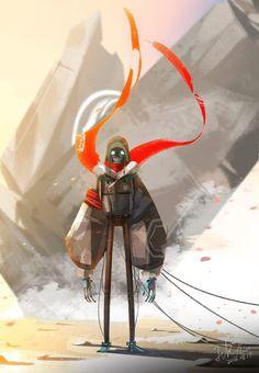 By JUN CHIU Illustration