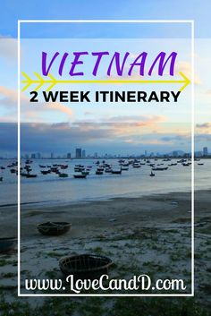 A fantastic itinerary including highlights and accommodation details for those heading to Vietnam. Even if you're just looking for some ideas and inspiration, check this out!