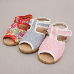 Bimbo Bimba Vivian Shoes (3C)