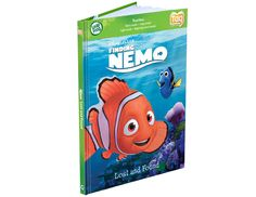 Tag Storybook Finding Nemo  £13