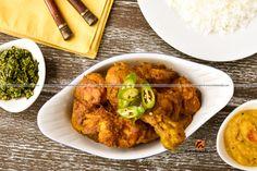Chettinad Chicken Roast