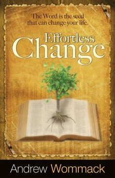 Amazon.com: Effortless change by andrew wommack