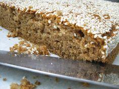 Συνταγές για μικρά και για.....μεγάλα παιδιά: Φανουρόπιτα παραδοσιακή της Ρόδου! Banana Bread, Desserts, Food, Tailgate Desserts, Deserts, Meals, Dessert, Yemek, Eten