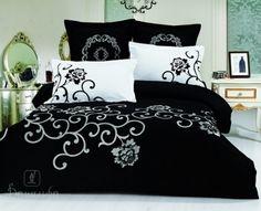 Купить постельное белье CLEVELAND 1,5-сп от производителя KingSilk (Китай)