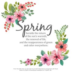 Spring Quotes Amusing Pinhelen M On Wallpapers  Pinterest  Wallpaper