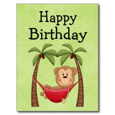 ==>Discount          	Hammock Monkey  Birthday Invitation Postcard           	Hammock Monkey  Birthday Invitation Postcard online after you search a lot for where to buyDeals          	Hammock Monkey  Birthday Invitation Postcard lowest price Fast Shipping and save your money Now!!...Cleck Hot Deals >>> http://www.zazzle.com/hammock_monkey_birthday_invitation_postcard-239687680376743356?rf=238627982471231924&zbar=1&tc=terrest