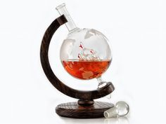 At Prestige Decanters, everything we create, we believe in being unique. Our products are beautifully designed and highly functional.