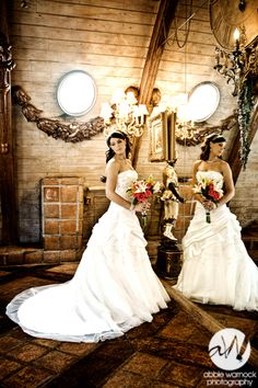 wedding day - ideas - inspiration - bride - bridal - la caille - mirror - sandy - utah - photography by Abbie Warnock