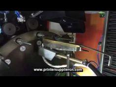 Automatic Screen Printing Machine for Pen, Automatic Cosmetic Tube Silk Screen Printer Screen Printing Machine, Screen Printer, How To Find Out, Modern, Prints, Design, Trendy Tree