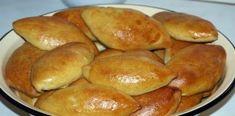 Τυροπιτάκια… τα τέλεια Pretzel Bites, Food To Make, Food And Drink, Bread, Snacks, Baking, Vegetables, Health, Flora