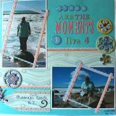 ideas scrapbook layout ideas for all your scrapbooking needs free ...