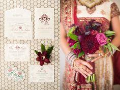 LVL Weddings & Events #customweddinginvitations #ampersandink