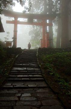 mount haguro japan photo - Bing Images