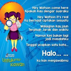 Hey Watson