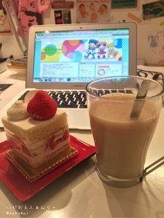 そういえばトップブロガーになった物理的なお祝いをしてなかったなと思い、パティシエ佐々木さんのとこのショートケーキで先日ひっそりとお祝いをしました。 ベルギーではショートケーキも希少なんじゃよ……。