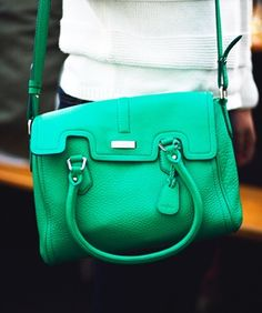 Bag Stalking! 30 Mega-Cool Handbags Spotted In S.F.