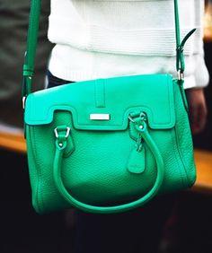 Bag Stalking! 30 Mega-Cool Handbags Spotted In S.F.