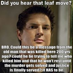 I love Ghost Adventures but this is hilarious! Aahahah