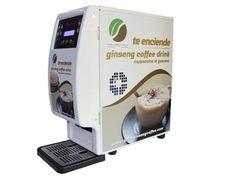 Franquicia Yoim Ginseng Coffee Foto 2