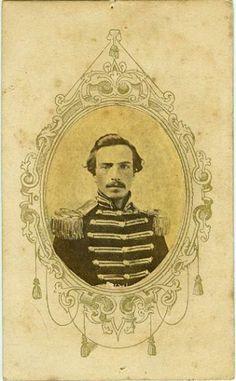 CDV Major Thomas K. Coleman, 4th Alabama Infantry
