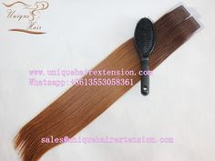We are human hair extensions factory, called Qingdao Unique Hair Products Co.,Ltd. supply the best quality human hair extensions for worldwide, welcome hair extensions salons and wholesaler contact us to get your wholesale price, www.uniquehairextension.com sales@uniquehairextension.com Whatsapp:+8613553058361