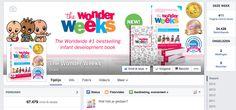 Facebookpagina van The Wonder Weeks - https://www.facebook.com/WonderWeeks