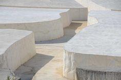 Alberto Burri · Il Grande Cretto · Architettura italiana