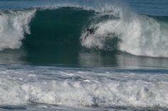 Bodysurfing in San Diego. Photography by Sole Bodysurfing