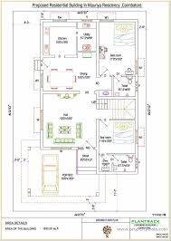 Image Result For 20 50 House Plan 2bhk 30x40 House Plans Free House Plans Indian House Plans