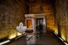 Edfu Temple and Nile River Cruise - Travel Addicts