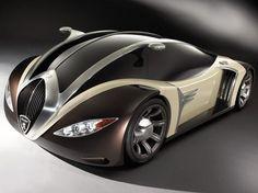 Innovants par leur technologie ouavant-gardistes par leur design, cesconcept-cars français ont marqué leur temps etinspiré denombreux modèles desérie.