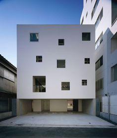 Chiba Manuba - Studio Gotenyama, Shinagawa-Ku, Tokyo (2006)