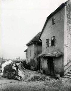 Budapest Hungary, History, Utca, House Styles, Painting, Landscapes, Retro, Paisajes, Historia