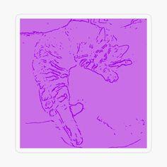 Flower Prints, Spring Flowers, Framed Art Prints, Sticker, Designs, Lilac, Art Production, Gifts, Floral Patterns
