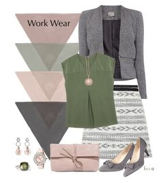 """""""Working It"""" by labond ❤ liked on Polyvore featuring Vero Moda, Miss Selfridge, Joie, LULUS, Peter Kaiser, Ted Baker, Antica Murrina, Thomas Sabo and Pomellato"""