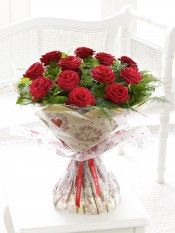 ae UAE's Largest Florist, Zero Delivery Charge, Video of all Orders Sent International Flowers, Red Roses