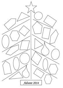 94 best advent november 27 december 24 2014 images on pinterest May 2017 Calendar advent tree calendar undated calendar date calendar 2014 calendar doodles blank calendar template