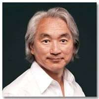 """""""It is often stated that of all the theories proposed in this century, the silliest is quantum theory. In fact, some say that the only thing that quantum theory has going for it is that it is unquestionably correct."""" Michio Kaku"""